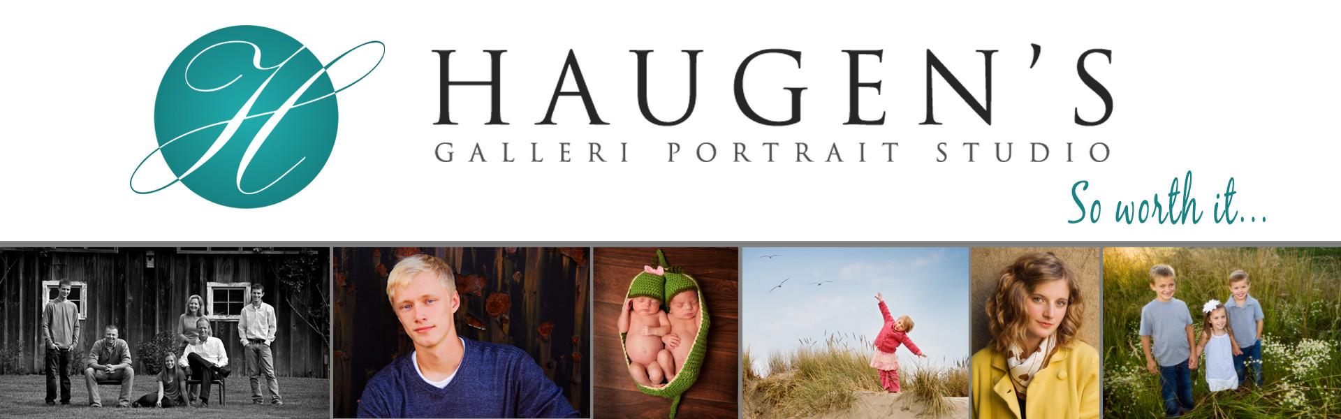 Haugen's Galleri